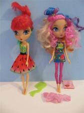 La Dee Da City Girl Dee Dolls In Original Clothing Spin Master Watermelon