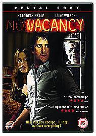 Vacancy (DVD, 2007)