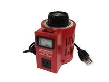 Tdgc 02km Variable Ac Voltage Convertor