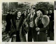 SONJA HENIE RICHARD GREENE MY LUCKY STAR 1938   ORIG 8X10 Photo X1314