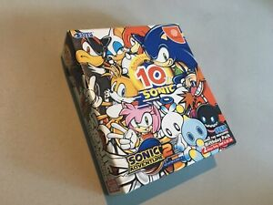 Sonic-Adventure-2-Birthday-Pack-Sealed-Dreamcast-NTSC-J-DC-Import-SA2