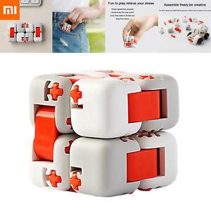 Xiaomi-Mitu-Tragbar-Finger-Zauberwuerfel-Bausteine-Cube-Builder-Kinder-Spielzeug