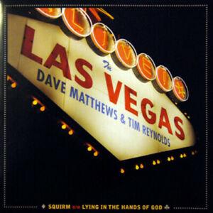 "Dave Matthews & Tim Reynolds – Squirm (2010) RCA vinyl 45 NEW 7"" rare"