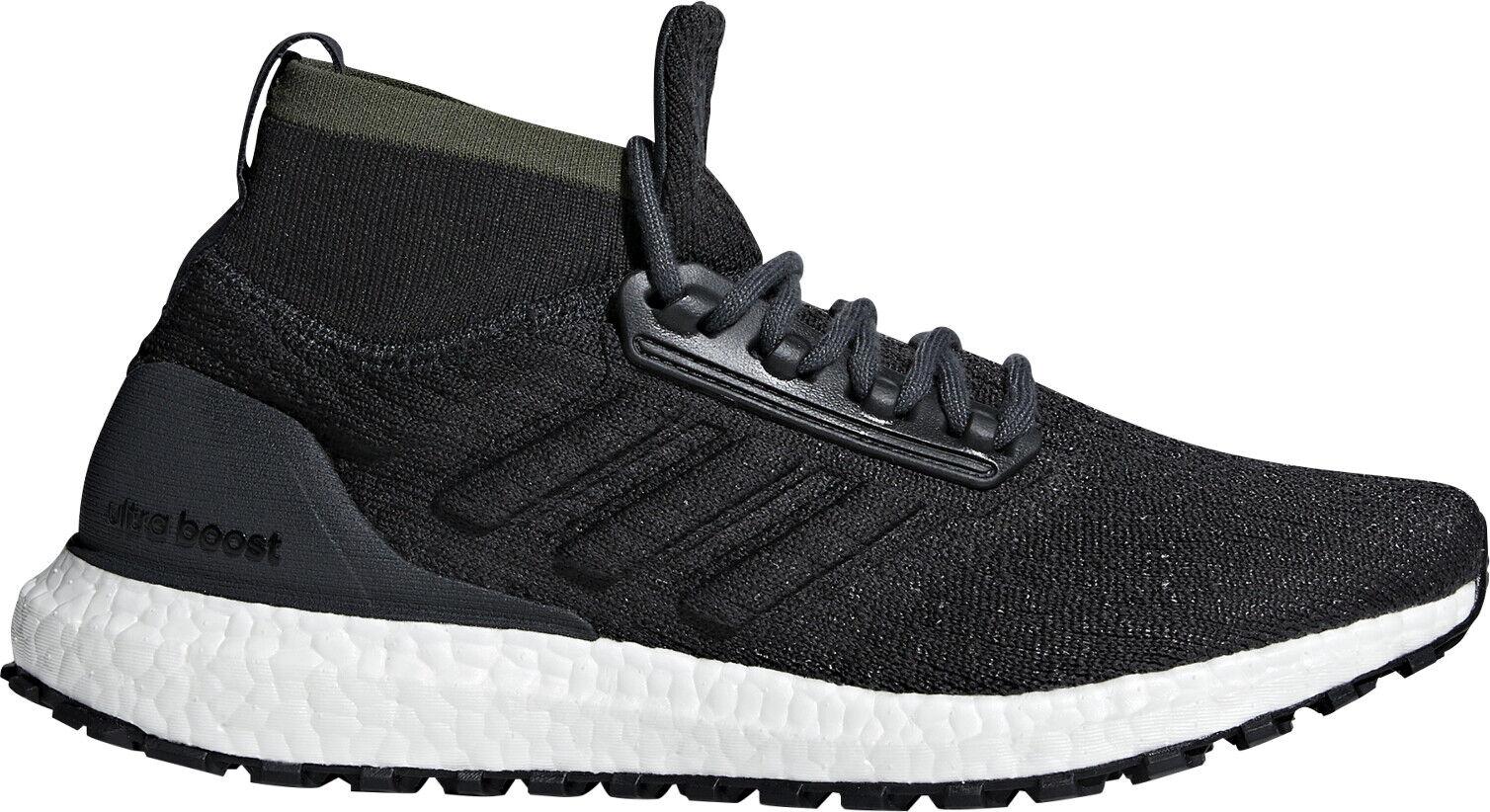 Adidas Ultra Boost All All All Terrain Mens Running shoes - Black 4e746e