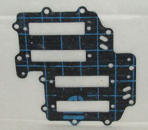 Part 307131 New Evinrude Johnson OMC Leaf Plate Base Gasket