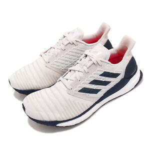 pastel Arado De tormenta  Adidas Solar Boost M Raw Blanco Legend Tinta Hombres Zapatos Tenis Correr  D97435 | eBay