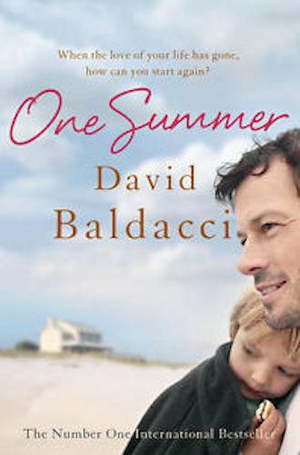 1 of 1 - ONE SUMMER ___ DAVID BALDACCI __ BRAND NEW __ FREEPOST UK