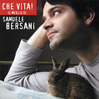 Che Vita! Il Meglio di Samuele Bersani by Samuele Bersani (CD, Sep-2002, MSI Music Distribution)