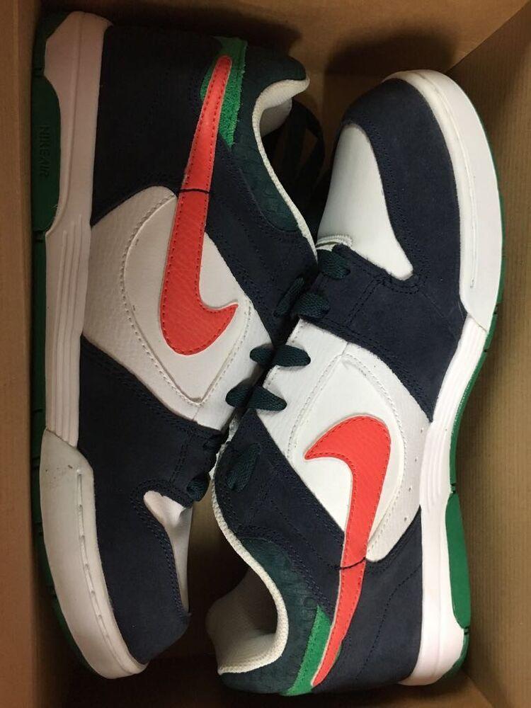 Nike air twilight NEUF gr:42, 5 Sneaker Retro Skater Mogan Renzo Chaussures us:9-