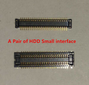 HDD-Connectors-on-Harddisk-board-amp-Motherboard-For-ASUS-X555LD-K555L-A555L-X555LJ