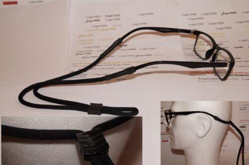 cordon lunettes réglable pour le sport