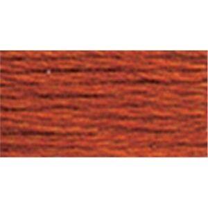 DMC Pearl Cotton Skeins Size 5 - 012319