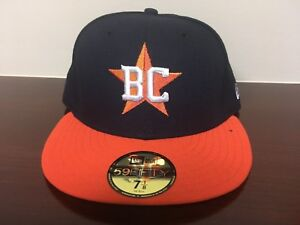 Image Is Loading Buies Creek Astros New Era 59 50 Game