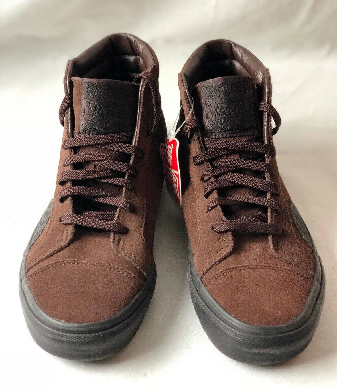Good Selling All over the World:Vans Style 238 Native Seal Suede Seal Native Brown/Black Men's 7, Women's 8.5:Men/Women a70d47