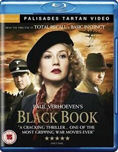 Black Book [Edizione: Regno Unito] BLURAY DL005688
