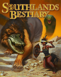 Southlands-Bestiary