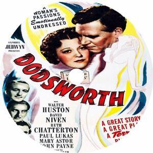 Dodsworth-1936-Walter-Huston-Ruth-Chatterton-Paul-Lukas-V-Rare-DVD