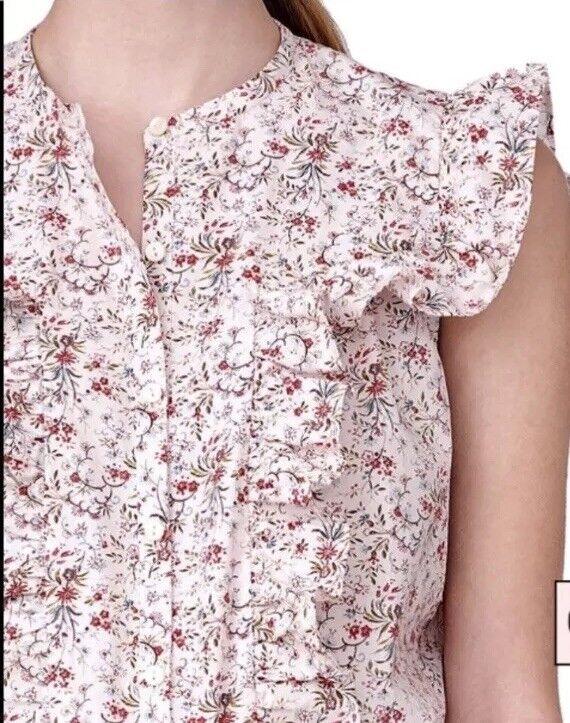 Rebecca Taylor La Vie Brittany Top. Small & Medium. NWT. Retail-