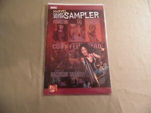 Marvel-Dabel-Brothers-Sampler-Marvel-2006-Free-Domestic-Shipping