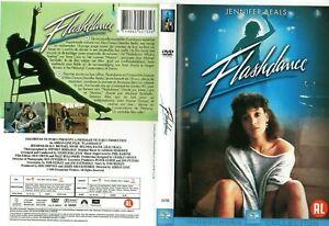 DVD-FLASHDANCE-JENNIFER-BEALS