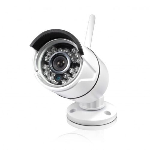 Swann NVW-460 Wi-Fi DayNight 720p Extra Additional Camera For NVW 460 470 Or 480