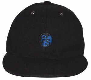 Paul Smith Wool Cap - Black 5057381935211  74b53ab12a0