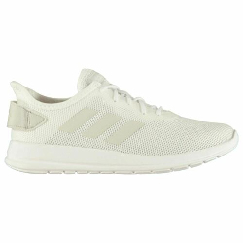 adidas Womens Ladies Refine Shoes Trainers Lace Up Breathable Lightweight