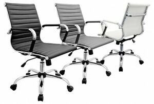 Eames Style Office Chair Available In