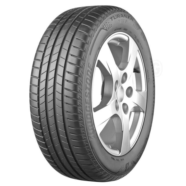 1x SUMMER TYRE Bridgestone Turanza T005 245/50R18 100Y MFS