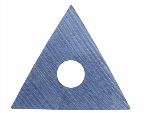 Bahco carbure triangulaire lame racleuse pour 625 /& 448 449