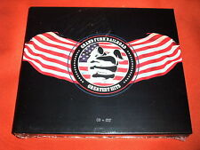 GRAND FUNK RAILROAD Greatest Hits Deluxe Edition 2006 CD + DVD SEALED F6427