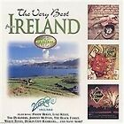 Various Artists - Very Best From Ireland (2001)