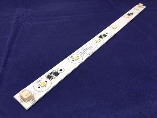 White LED Array ILS ILS-SK06-HW95-SD101 feature 6 Stanley 6J LED Strip 2700K