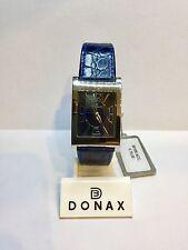 Orologio Donna Donax Con Cassa Quadrata