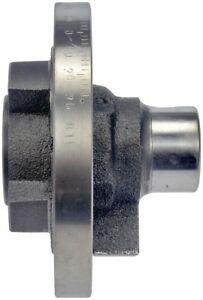 Engine Harmonic Balancer Dorman 594-181