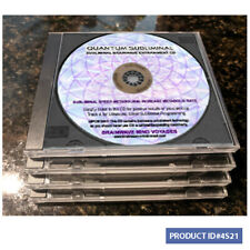 3 CDs Subliminal Fast Weight Loss Management Speed