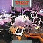 The Pleasure Principle [Remaster] by Treat (CD, Sep-2005, Universal Distribution)