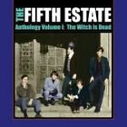 The Fifth Estate - Anthology 1 CD 2 Fuel Records