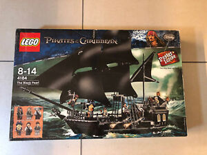 Lego-Pirates-of-the-Caribbean-Black-Pearl-Set-4184-NEW