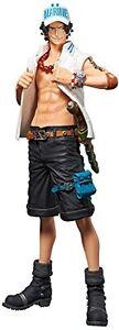 One-Piece-King-of-Artist-Figur-Statue-Ace-26cm-One-Piece-Banpresto