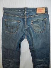 Levi's 501 Jeans Pantaloni Jeans Uomo Tg 36/32 w36 l32 geil!