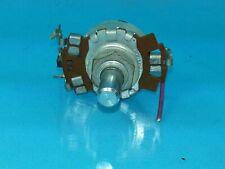 Heathkit Oscilloscope 10 12 200k Lin Potentiometer Pot Horizontal Position