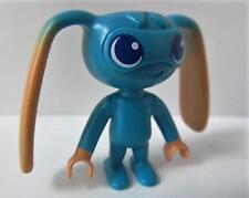 Playmobil Space/Special agents figure: Turquoise blue alien NEW