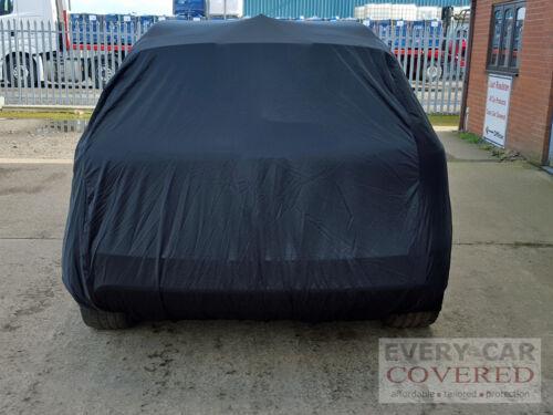 Volkswagen VW Tiguan SWB 2016 onwards SuperSoftPRO Indoor Car Cover