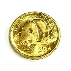 1987-S-China-25Y-Yuan-Gold-Panda-Coin