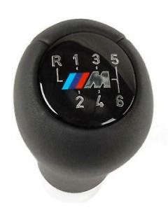 BMW-25117896886-M-Sport-6-Speed-Gearshift-Knob-Black