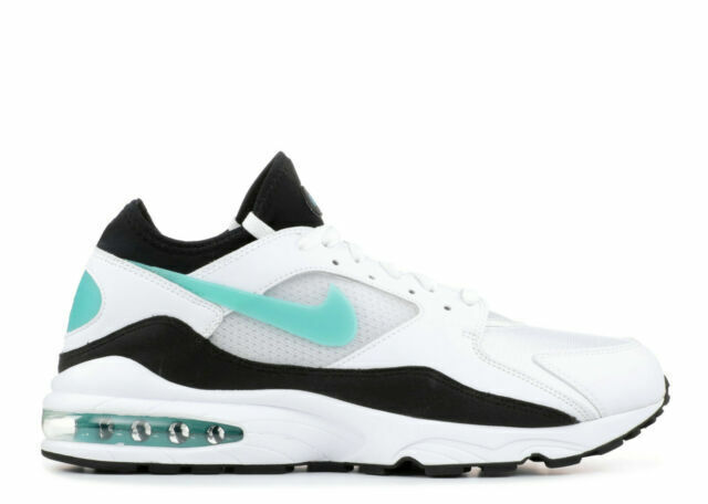 Size 10.5 - Nike Air Max 93 Dusty Cactus 2018 - 306551-107 for ...