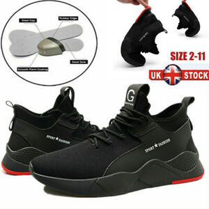 UK-Mens-Safety-Shoes-Steel-Toe-Cap-Womens-Sports-Work-Shoes-Protective-Trainers
