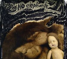No Elephants - Lisa Germano (2013, CD NIEUW)