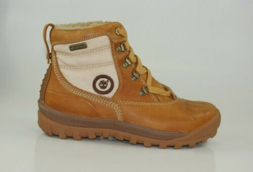 Mount Duck Imperméables Chaussures Bottes Holly Femmes D'hiver Timberland 21650 7vPdqwd